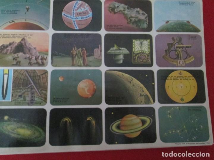 LAMINA HEMMA BELGICA (Coleccionismo - Cromos y Álbumes - Cromos Antiguos)