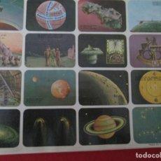 Coleccionismo Cromos antiguos: LAMINA HEMMA BELGICA. Lote 286342398