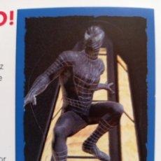 Coleccionismo Cromos antiguos: CROMO SPIDERMAN 3 N° 81. Lote 288487648
