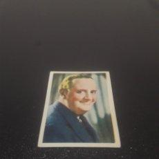 Coleccionismo Cromos antiguos: SYDNEY HOWARD N° 85. ESTRELLAS DEL CINE NESTLE AÑOS 30. PRIMERA EDICION.. Lote 288867608