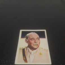 Coleccionismo Cromos antiguos: SIR GUY STANDING N° 39. ESTRELLAS DEL CINE NESTLE AÑOS 30. PRIMERA EDICION.. Lote 288868378