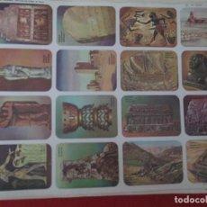 Coleccionismo Cromos antiguos: LAMINA HEMMA BELGICA. Lote 288869388