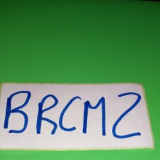 Coleccionismo Cromos antiguos: MEGA TAZO MATUTANO DRAGON BALL 55. Lote 289896033
