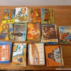 Coleccionismo Cromos antiguos: CROMOS. Lote 295607748