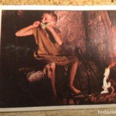 Coleccionismo Cromos antiguos: CROMO ( RECUPERADO) - LAS AVENTURAS DE PINOCHO - ( VULCANO BILBAO) ) Nº 70. Lote 295858703