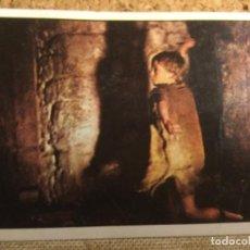 Coleccionismo Cromos antiguos: CROMO ( RECUPERADO) - LAS AVENTURAS DE PINOCHO - ( VULCANO BILBAO) ) Nº 71. Lote 295858748