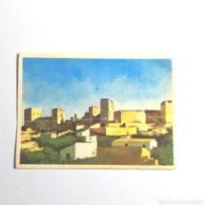 Coleccionismo Cromos antiguos: (51.10) CROMO ALBUM BIMBO: N°20. CASTILLOS DE ESPAÑA. ALCALÁ DE GUADAIRA. Lote 297385373