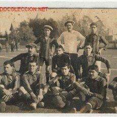 Cromos de Fútbol: (FUTBOL)EQUIPO DE LOS AÑOS 20. Lote 1409974