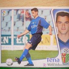 Cromos de Fútbol: CROMO DE TENA // GETAFE CF // LIGA 2004 - 2005 // EDICIONES ESTE. . Lote 5910410