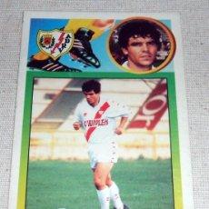 Cromos de Fútbol: ANTIGUO CROMO DE ONESIMO - RAYO VALLECANO - LIGA 93-94. Lote 6317375