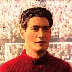 Cromos de Fútbol: CROMO DE FUTBOL RAMALLETS C.F.BARCELONA CASTELLBLANCH TAMAÑO 140X90. Lote 10713222