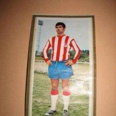 Cromos de Fútbol: CROMO Nº 159 FONTELA DEL GRANADA AÑOS 70. Lote 16431449