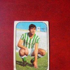 Cromos de Fútbol: ALABANDA - REAL BETIS - EDICIONES ESTE 76-77 - 1976-1977. Lote 15462919