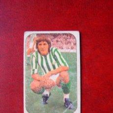 Cromos de Fútbol: LADINSKI - REAL BETIS - EDICIONES ESTE 76-77 - 1976-1977. Lote 15462943