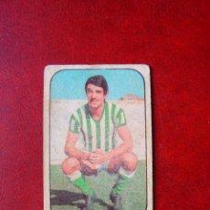 Cromos de Fútbol: COBO - REAL BETIS - EDICIONES ESTE 76-77 - 1976-1977. Lote 15462957