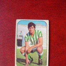 Cromos de Fútbol: BIOSCA - REAL BETIS - EDICIONES ESTE 76-77 - 1976-1977. Lote 15462980