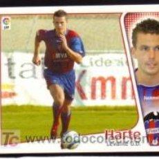 Cromos de Fútbol: EDICIONES ESTE 2004/05 - ÚLTIMO FICHAJE 22 - HARTE - LEVANTE UD. ALBUM ESTE 04/05 ( ) . Lote 16735166