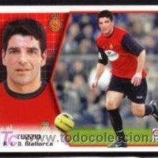 Cromos de Fútbol: EDICIONES ESTE 2005/06 - TUZZIO ( COLOCA ) - RCD. MALLLORCA. ALBUM ESTE 05/06 ( ). Lote 163422944