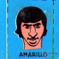 Cromos de Fútbol: FUTBOL BARCELONA TEMPORADA 1977-78. Lote 26276206