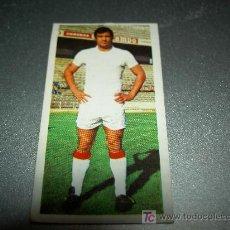 Cromos de Fútbol - CROMO BAJA MARTINEZ JAYO SEVILLA CROMOS ALBUM EDICIONES ESTE LIGA FUTBOL 1975-1976 75-76 - 18348984