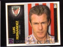 EDICIONES ESTE 98/99 – ATH. BILBAO 11 CROMOS DIFERENTES. TAMBIÉN SE VENDEN SUELTOS. 1998/99 ( (Coleccionismo Deportivo - Álbumes y Cromos de Deportes - Cromos de Fútbol)