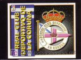 EDICIONES ESTE 98/99 – R.C.DEPORTIVO 24 CROMOS DIFERENTES. TAMBIÉN SE VENDEN SUELTOS. 1998/99 ( (Coleccionismo Deportivo - Álbumes y Cromos de Deportes - Cromos de Fútbol)