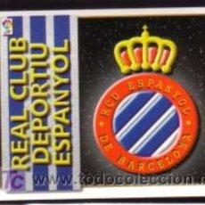 Cromos de Fútbol: EDICIONES ESTE 98/99 – RCD. ESPANYOL 23 CROMOS DIFERENTES. TAMBIÉN SE VENDEN SUELTOS. 1998/99 ( . Lote 18761632