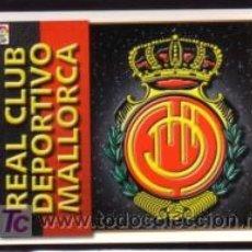 Cromos de Fútbol: EDICIONES ESTE 98/99 – RCD. MALLORCA 15 CROMOS DIFERENTES. TAMBIÉN SE VENDEN SUELTOS. 1998/99 () . Lote 18762823