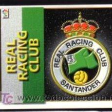 Cromos de Fútbol: EDICIONES ESTE 98/99 – R. RACING C. 13 CROMOS DIFERENTES. TAMBIÉN SE VENDEN SUELTOS. 1998/99 () . Lote 18763067