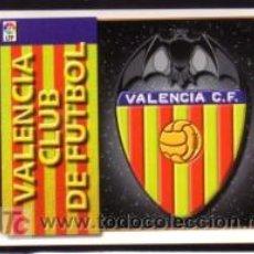 Cromos de Fútbol: EDICIONES ESTE 98/99 – VALENCIA CF. 18 CROMOS DIFERENTES. TAMBIÉN SE VENDEN SUELTOS. 1998/99 (). Lote 18772353