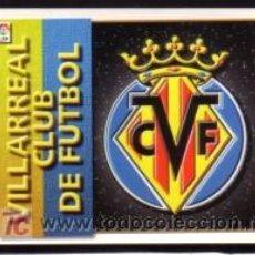 Cromos de Fútbol: EDICIONES ESTE 98/99 – VILLARREAL CF 20 CROMOS DIFERENTES. TAMBIÉN SE VENDEN SUELTOS. 1998/99 () . Lote 18772607
