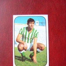 Cromos de Fútbol: ALABANDA - REAL BETIS - EDICIONES ESTE 1976-1977 - 76-77. Lote 114510627
