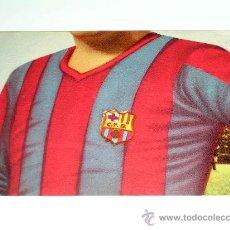 Cromos de Fútbol: CROMO FÚTBOL Nº 5 MARTÍN, BARCELONA C.F., CROMOS VENCEDOR, ED. BRUGUERA, CRISOL, ORIGINAL 1944-45. Lote 20947943