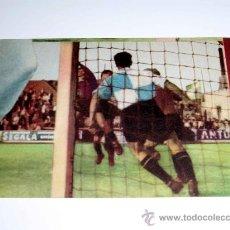 Cromos de Fútbol: CROMO FÚTBOL Nº 7 MUNDO, VALENCIA F.C., CROMOS VENCEDOR, ED BRUGUERA, CRISOL, ORIGINAL 1944-45. Lote 20951284