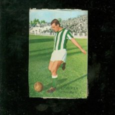 Cromos de Fútbol: CAMPEONATO DE LIGA 1964-1965. EDITORIAL FHER. L. COSTA. CORDOBA C.F.. Lote 23379975