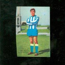 Cromos de Fútbol: CAMPEONATO DE LIGA 1964-1965. EDITORIAL FHER. ARCANGEL. R.C.D. CORUÑA.. Lote 23380016