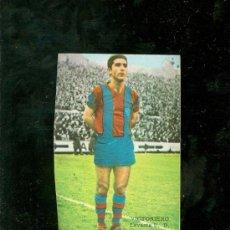 Cromos de Fútbol: CAMPEONATO DE LIGA 1964-1965. EDITORIAL FHER. VICTORIERO. LEVANTE U.D.. Lote 23380025