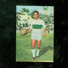Cromos de Fútbol: CAMPEONATO DE LIGA 1964-1965. EDITORIAL FHER. CILANCHO. ELCHE C.F.. Lote 23380039