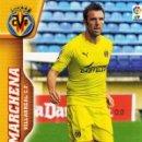 Cromos de Fútbol: MARCHENA (VILLARREAL C.F.) Nº 330 BIS COLECCION MEGACRACKS 2010/2011 + REGALO*. Lote 24914618