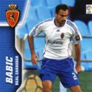 Cromos de Fútbol: BABIC (REAL ZARAGOZA) Nº 357 COLECCION MEGACRACKS 2010/2011 + REGALO*. Lote 24914663