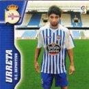 Cromos de Fútbol: URRETA (R.C. DEPORTIVO) Nº 458