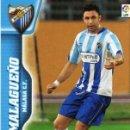 Cromos de Fútbol: MALAGUEÑO (MALAGA C.F.) Nº 465