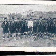 Cromos de Fútbol: GIRONA UNIÓ DEPORTIVA- COLECCIÓN COMPLETA 12 CROMOS- EPOCA 1910-20-XACOLATA JORDÀ-VER FOTOS-(CR-16). Lote 25969003