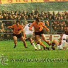 Cromos de Fútbol: JOHAN CRUYFF. CROPAN. ASÍ JUEGO AL FUTBOL. CAPITULO COMO ME MARCAN Y COMO SALTO. CROMO 74.. Lote 26194230