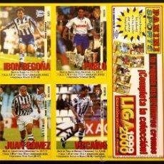 Cromos de Fútbol: LIGA 1999-2000 - PANINI SPORTS -. Lote 26369925