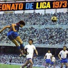 Cromos de Fútbol: ATHLETIC BILBAO FHER 1973-74 73-74 16 CROMOS COMPLETO . Lote 27236167