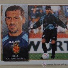 Cromos de Fútbol: ESTE 98-99 ROA MALLORCA 1998-1999 NUEVO. Lote 27878948