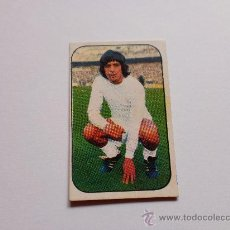 Cromos de Fútbol: REAL MADRID *GUERINI * EDICIONES ESTE LIGA 76-77- NUEVO . Lote 28143159