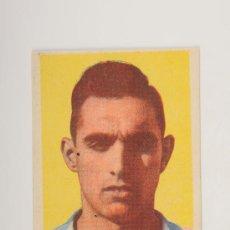 Cromos de Fútbol: CROMO FUTBOL, ARGILES, JUGADOR DEL R.C.D. ESPAÑOL.. Lote 28351571