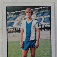 Cromos de Fútbol: CROMO EDIC.ESTE 1979 1980 79-80 FDEZ AMADO R.ESPAÑOL-- DIFICIL -- NUEVO -- PERFECTO. Lote 28415528